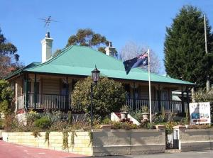 Lurline House Katoomba