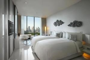 SO Cozy Twin Room with City View (2 Adults)