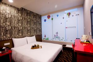 Photo of Design Ximen Hotel   Zhonghua