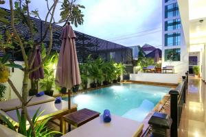 Photo of Md Boutique Hotel