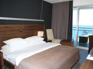Avala Resort & Villas, Rezorty  Budva - big - 2