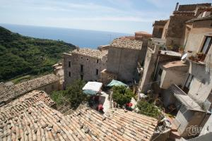 A Taverna Intru U Vicu, Bed and Breakfasts  Belmonte Calabro - big - 66