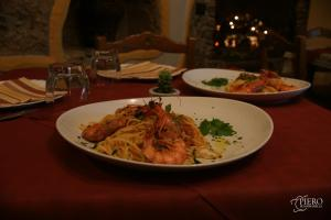 A Taverna Intru U Vicu, Bed and Breakfasts  Belmonte Calabro - big - 74