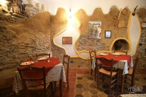 A Taverna Intru U Vicu, Bed and Breakfasts  Belmonte Calabro - big - 75