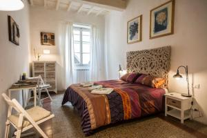 Accademia Art Apartments - AbcFirenze.com