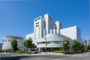 Photo of Hiroshima International Youth House Jms Aster Plaza