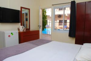 Red Sea Hotel v Eilat – Pensionhotel - Hoteli