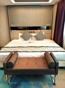 Sohotel, Hotels  Hongkong - big - 9