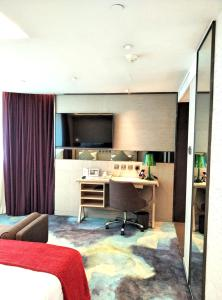 Sohotel, Hotels  Hongkong - big - 37