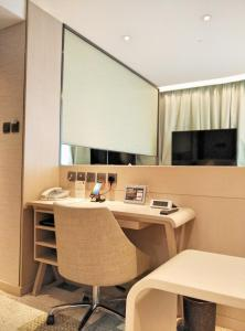 Sohotel, Hotels  Hongkong - big - 17