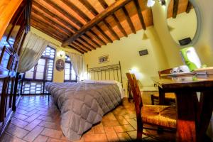 Casa Di Campagna In Toscana, Country houses  Sovicille - big - 58