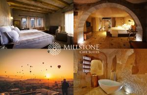Photo of Millstone Cave Suites Hotel