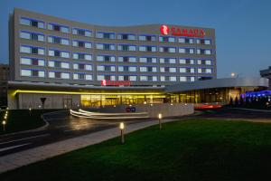 Photo of Ramada Plaza Craiova