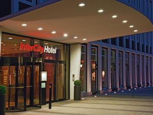 Photo of Inter City Hotel Hannover