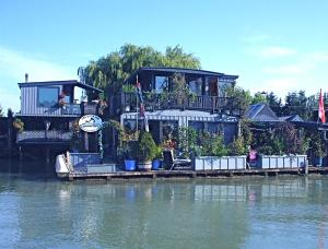 Photo of Duck Inn Riverfront Cottages