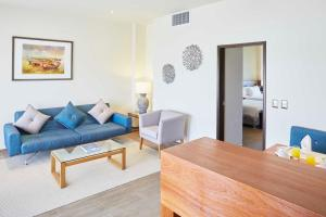 Suite - Double 2 beds