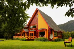Photo of Hotel Y Cabañas Patagonia Green