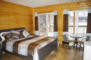 Superior Double Room with Lake View 2
