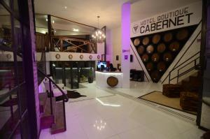 Photo of Hotel Boutique Cabernet