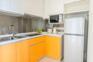 Apartament typu Executive z 1 sypialnią