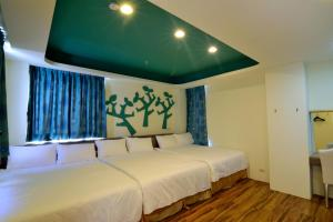 Photo of Jing Zhan B&B