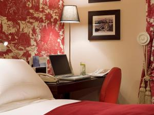 Hotel Le Royal Lyon - MGallery by Sofitel, Hotely  Lyon - big - 5
