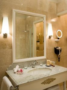 Hotel Le Royal Lyon - MGallery by Sofitel, Hotely  Lyon - big - 6