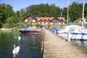 Photo of Forsthaus Am See