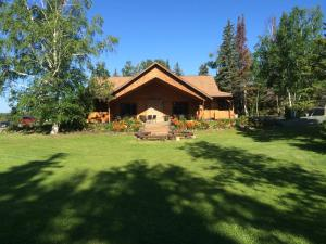 Photo of Bakers Narrows Lodge And Conference Center