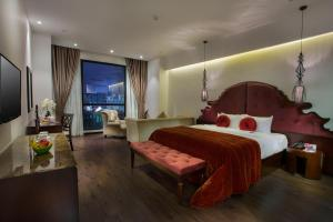 Photo of Hanoi Marvellous Hotel & Spa