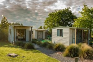 Martinborough TOP 10 Holiday Park, Ferienparks  Martinborough  - big - 17