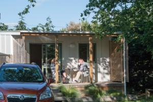 Martinborough TOP 10 Holiday Park, Ferienparks  Martinborough  - big - 25