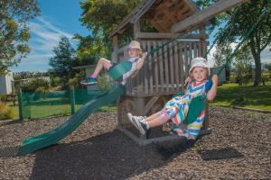 Martinborough TOP 10 Holiday Park, Ferienparks  Martinborough  - big - 35