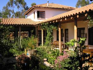 Photo of La Mirage Parador Bed & Breakfast