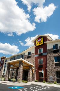 Photo of My Place Hotel Anchorage