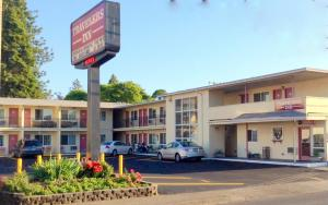 Photo of Travelers Inn Eugene University