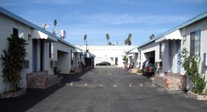 Airport Motel - Inglewood