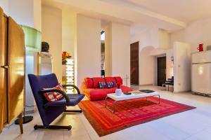 Selci Apartment - abcRoma.com