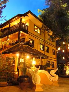 Photo of Baan Thong Luang Boutique Hotel