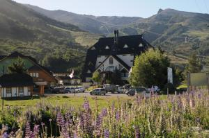 Village Catedral Hotel & Spa, Aparthotels  San Carlos de Bariloche - big - 13