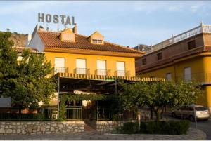 Foto Hostal Villega