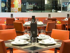 Hotel Le Royal Lyon - MGallery by Sofitel, Hotely  Lyon - big - 68