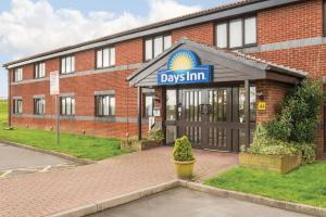 Photo of Days Inn Hotel Sheffield South