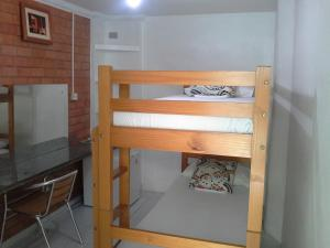 Double Room - Bunk Bed