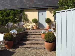 The Courtyard B&B in Caldicot, Monmouthshire, Wales
