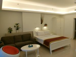 Bukit Bintang Suite At Times Square