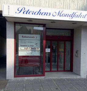 Photo of Hotel Peterchens Mondfahrt