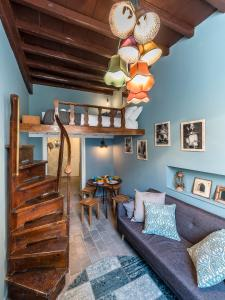 Sweet Inn Apartments - Mattonato, Roma