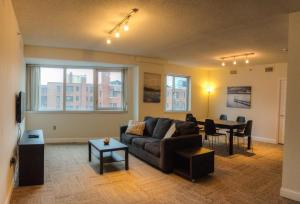 Foggy Bottom Two Bedroom Apartment