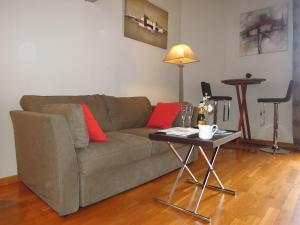 Photo of Apartement Place Massena